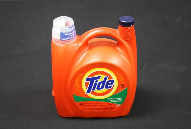 LaundryDetergent